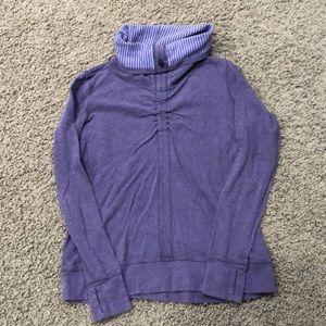 Lululemon Pullover Top